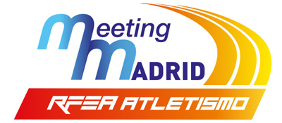 MEETING INTERNACIONAL ATLETISMO MADRID